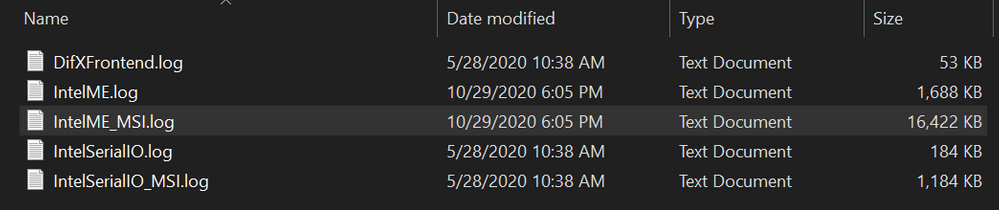 IME install logs.png