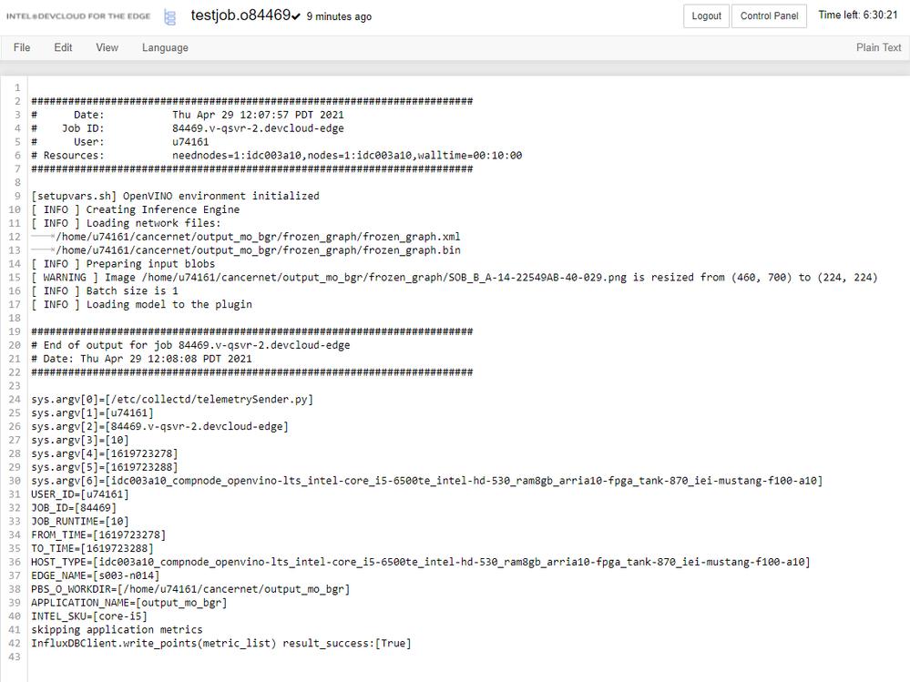 2021-04-30 03_17_15-testjob.o84469 - Jupyter Text Editor.png